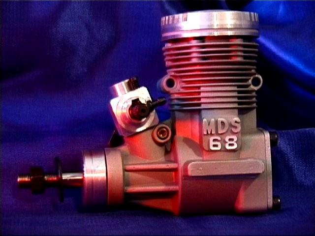 Двигатель на co2